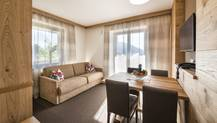 Holiday apartment Laugen