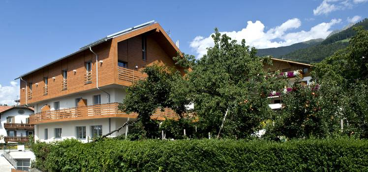 Holiday apartments Merano/Meran
